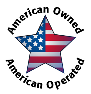 Vicon is American owned and American operated